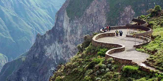 Peru Millenary