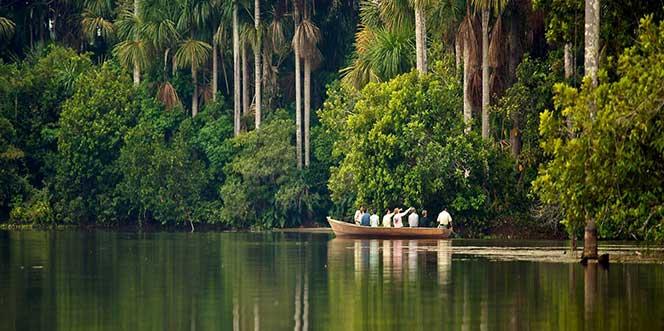 Manu Cultural Zone