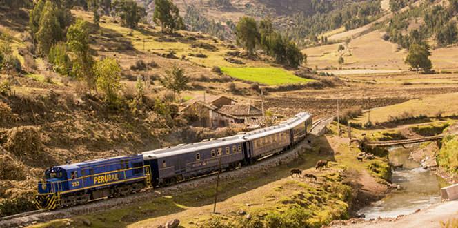 Luxury Peru