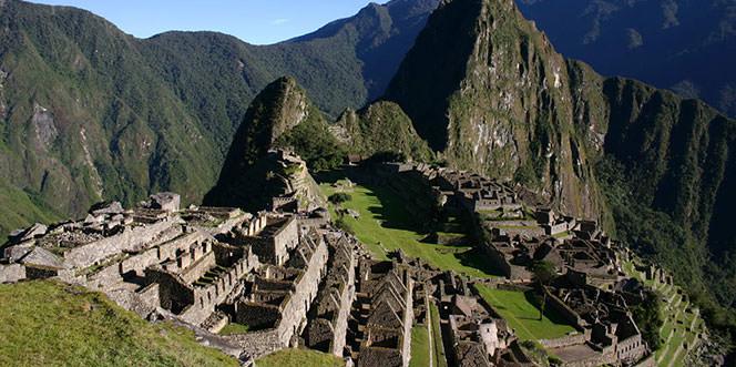 Mystic Peru