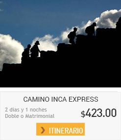 Camino Inca Express