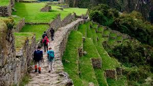 Camino Inca Tradicional 2017