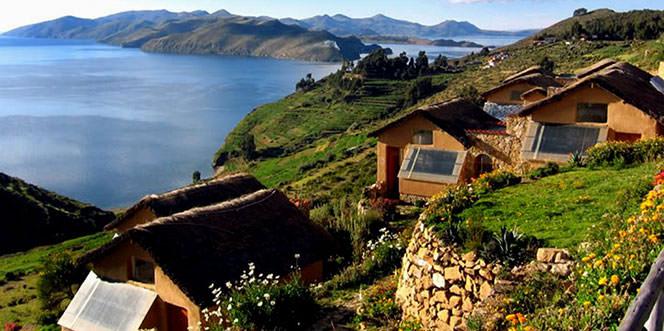 Casa Andina Isla Suasi