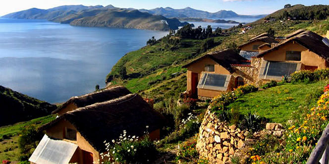 Casa Andina Suasi