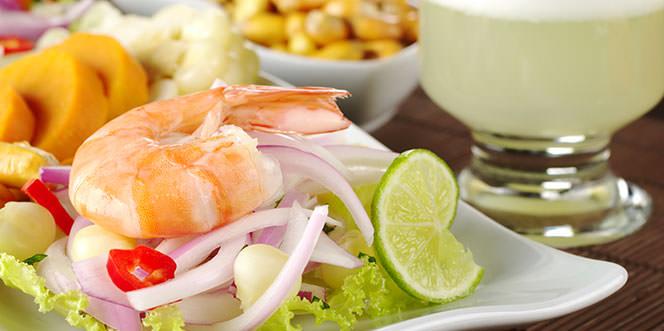 Peru Gastronomic
