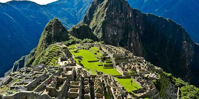 Magic Peru